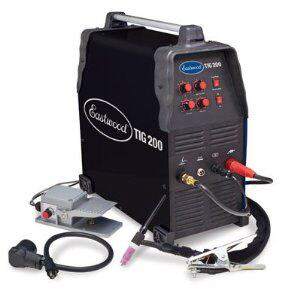 eastwood tig welder