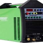 Everlast PowerPro 256 Multi Process Welder and Plasma Cutter!