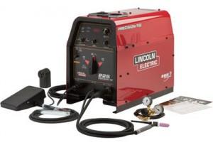 Lincoln Electric Precision TIG 225